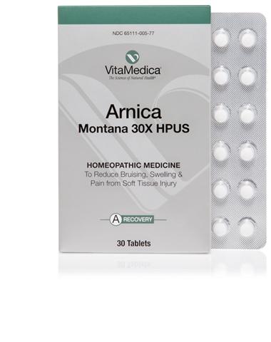 Arnica Montana Blister Pack