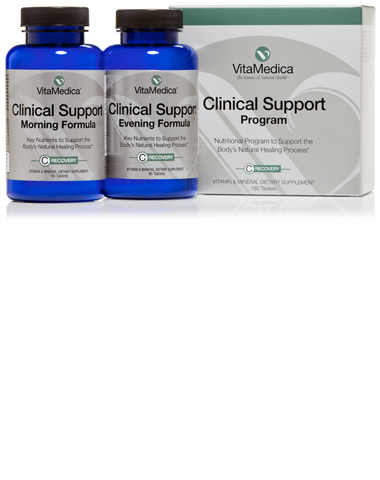 Clinical Support Program