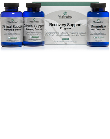 Recovery Support Program