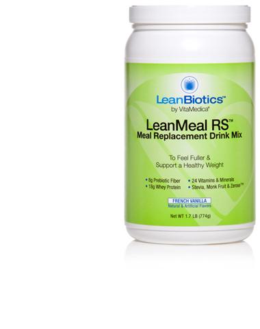 LeanBiotics LeanMeal RS