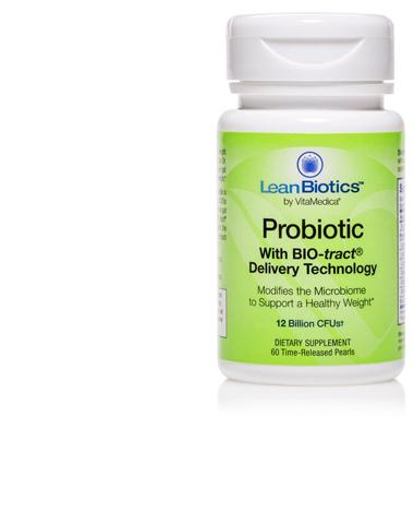 LeanBiotics Probiotic